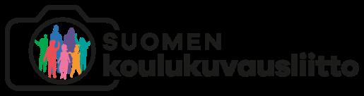 Suomen koulukuvausliitto ry Logo